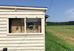MOJA RECORDS