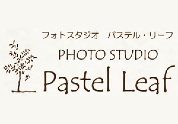 PHOTO STUDIO Pastel Leaf